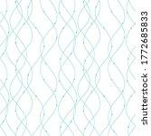 abstract seamless pattern... | Shutterstock .eps vector #1772685833