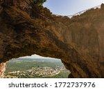 The Keshet Cave   Ancient...