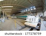 luannan county   january 5 ... | Shutterstock . vector #177278759