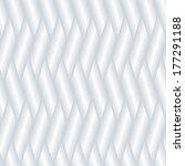 modern geometric 3d background...   Shutterstock . vector #177291188