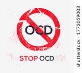 Warning Sign  Ocd  Obsessive...