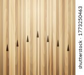 bowling street wooden floor.... | Shutterstock .eps vector #1773250463