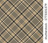 tweed check pattern vector.... | Shutterstock .eps vector #1773331379