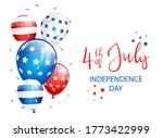 independence day theme....   Shutterstock . vector #1773422999