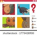 cartoon illustration of... | Shutterstock .eps vector #1773428900