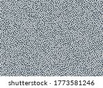 reaction diffusion or turing... | Shutterstock .eps vector #1773581246