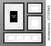 Vector Frame Collection 1....