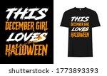 this december girl loves...   Shutterstock .eps vector #1773893393