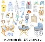 Watercolor Accessories For...