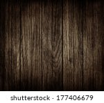wooden background | Shutterstock . vector #177406679