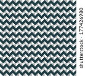 seamless pattern  stylish... | Shutterstock .eps vector #177426980