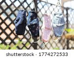 handmade three dimensional... | Shutterstock . vector #1774272533