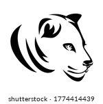 Beautiful Wild Lioness Profile...