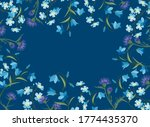 vector illustration of colorful ... | Shutterstock .eps vector #1774435370