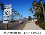 Santa Barbara  California  ...
