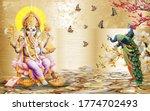 Lord Ganesha Wallpaper ...