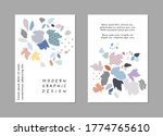 collection of creative... | Shutterstock .eps vector #1774765610