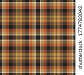 tartan scotland seamless plaid... | Shutterstock .eps vector #1774783043