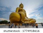 Ang thong  thailand   6 july...