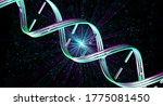 3d render of a medical... | Shutterstock . vector #1775081450