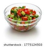 Israeli Salad  Chopped Salad ...