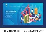 isometric accounting website...