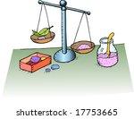 experiment in the school | Shutterstock . vector #17753665
