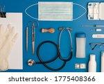 covid 19 coronavirus concept....   Shutterstock . vector #1775408366