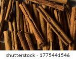 Dry Organic Ceylon Cinnamon...