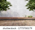 Minimal Loft Style Outdoor...