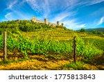 Monteriggioni Medieval...
