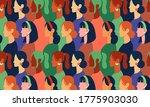 international womens day.... | Shutterstock .eps vector #1775903030
