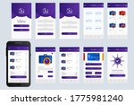 product selling app ui kit for...