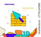 masonry  brick trowel ...