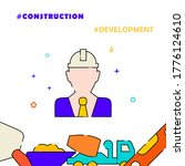 civil engineer  developer in...