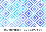 morrocan ornament of blue... | Shutterstock .eps vector #1776397589