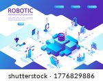 robotic process automation...