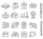 referral program  invite... | Shutterstock .eps vector #1776851939