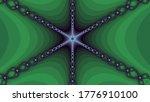Infinite Mandelbrot Fractal...