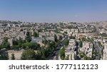 North Jerusalem Ramot...