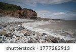 South Wales Coastline  Showing...