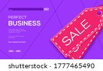 price tag concept flyer  web...