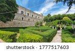 Montepulciano  Siena  Italy  ...