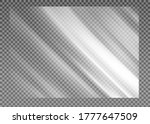stretched cellophane banner ... | Shutterstock .eps vector #1777647509
