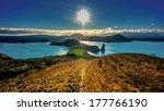 Bartolom         Island  A...