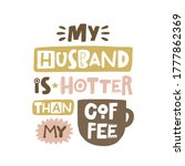 My Husband Is Hotter Than My...