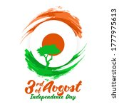August 3  Independence Day Of...