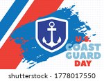 united states coast guard...   Shutterstock .eps vector #1778017550