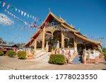 The Wat Chomkao Manilat At The...