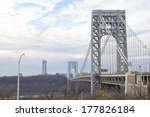 George Washington Bridge Is A...